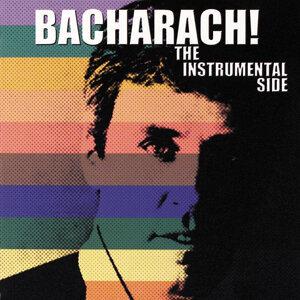 Burt Bacharach (伯特巴克瑞克) 歌手頭像
