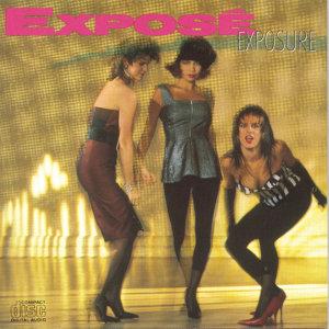Exposé (曝露合唱團) 歌手頭像