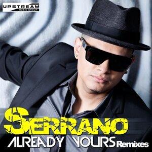 Serrano 歌手頭像