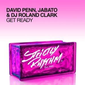 David Penn, Jabato & DJ Roland Clark 歌手頭像