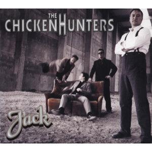The Chicken Hunters アーティスト写真