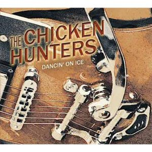 The Chicken Hunters 歌手頭像