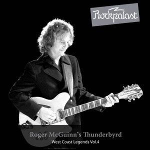 Roger McGuinns Thunderbyrd 歌手頭像