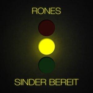 RONES 歌手頭像