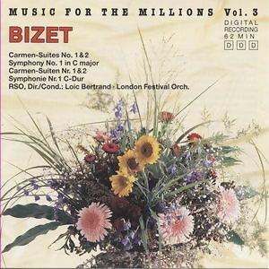 Bizet 歌手頭像