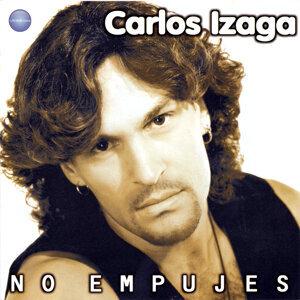 Carlos Izaga 歌手頭像