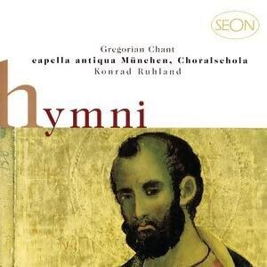 capella antiqua M? - Konrad Ruhland - Choralschola 歌手頭像