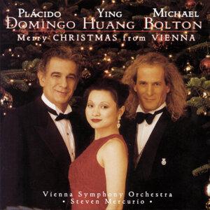 Placido Domingo, Ying Huang, Michael Bolton 歌手頭像