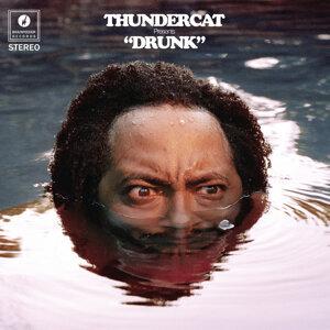 Thundercat (霹靂貓) 歌手頭像