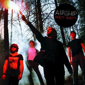 Airship (飛船樂團) 歌手頭像