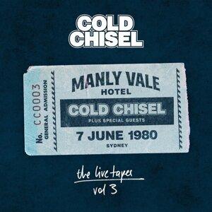 Cold Chisel 歌手頭像