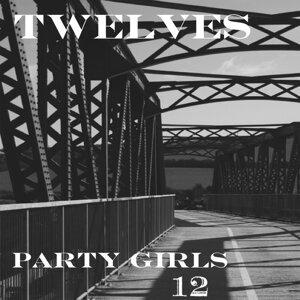 Twelves (拾貳樂團) 歌手頭像