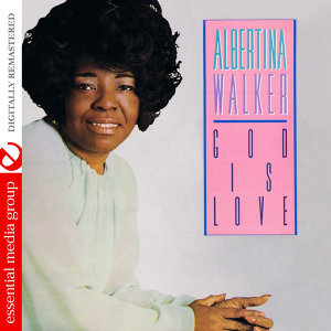 Albertina Walker 歌手頭像