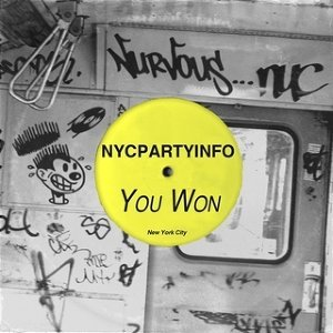 NYCPARTYINFO 歌手頭像