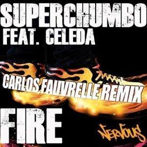 Superchumbo, Theo, Gabe Ramos 歌手頭像