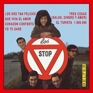 Los Stop 歌手頭像