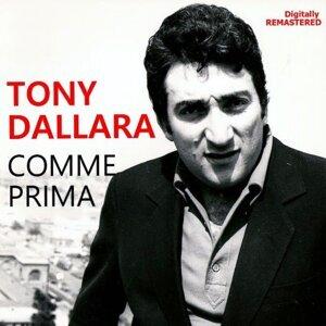 Tony Dallara 歌手頭像