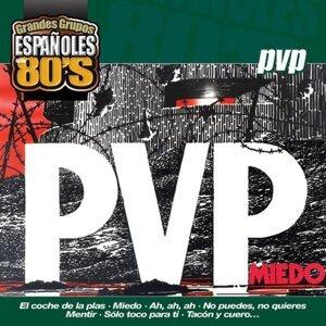 P.V.P. 歌手頭像