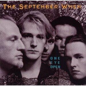 September When 歌手頭像