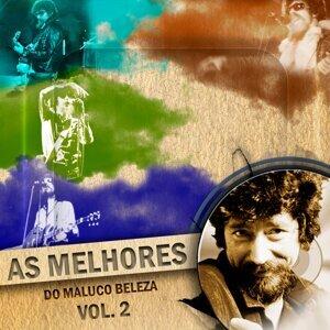 Raul Seixas 歌手頭像