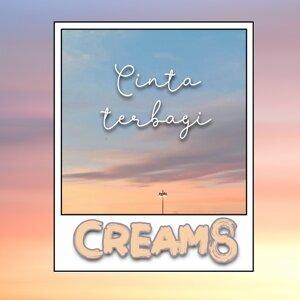 Cream 8 歌手頭像