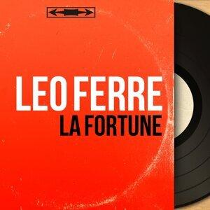 Léo Ferré 歌手頭像