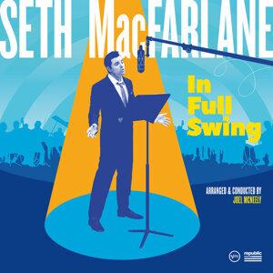 Seth MacFarlane 歌手頭像