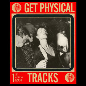 Get Physical Tracks 歌手頭像