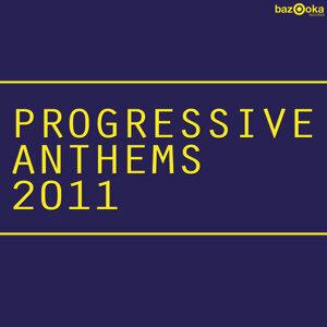 Progressive Anthems 2011 歌手頭像