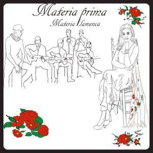 Materia Prima 歌手頭像