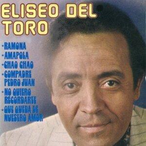 Eliseo del Toro 歌手頭像