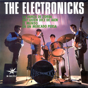 The Electronicks 歌手頭像