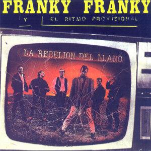 Franky Franky y el Ritmo Provisional 歌手頭像