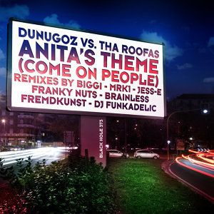 Dunugoz and Tha Roofas