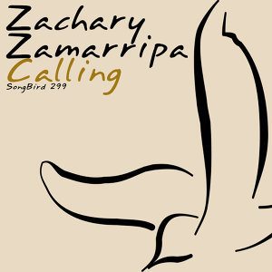 Zachary Zamarripa 歌手頭像