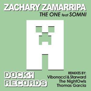 Zachary Zamarripa