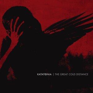 Katatonia 歌手頭像