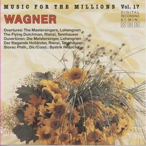 Wagner (華格納) 歌手頭像