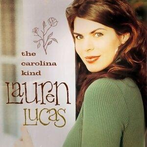 Lauren Lucas 歌手頭像
