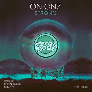Onionz 歌手頭像