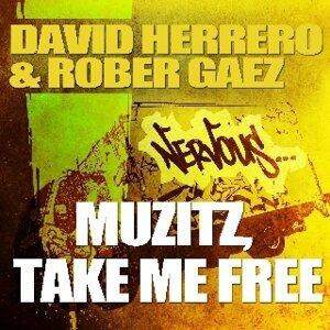 David Herrero & Rober Gaez 歌手頭像