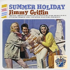 Jimmy Griffin 歌手頭像