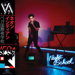 Neon Indian アーティスト写真