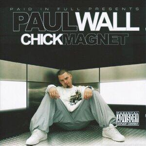 Paul Wall (保羅沃爾)