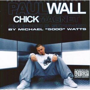 Paul Wall (保羅沃爾) 歌手頭像