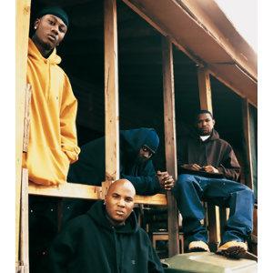 Boyz N Da Hood (街頭男幫)