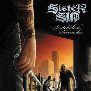 Sister Sin アーティスト写真