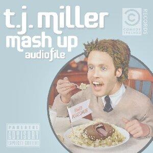 T.J. Miller 歌手頭像