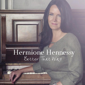 Hermione Hennessy 歌手頭像