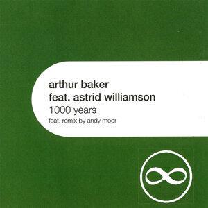 Arthur Baker 歌手頭像